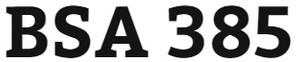 BSA 385 Week 1 Week One Individual: Weekly Summary