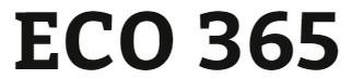 ECO 365 Week 1 Worksheet