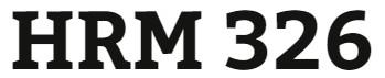 HRM 326 Week 3 Needs Assessment (1)