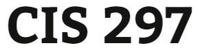 CIS 297 Week 4 Individual: Protecting Digital Data