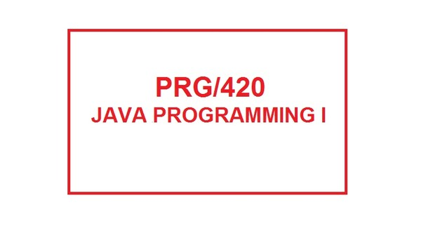 PRG 420 Week 2 Individual: Simple Commission Calculation Program Part 1