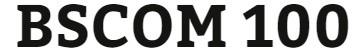 BSCOM 100 Week 2 Nonverbal, Interpersonal, and Textual Communication Worksheet