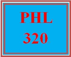 PHL 320T All Discussions