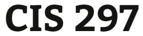 CIS 297 Week 5 Individual: Hybrid Network Design