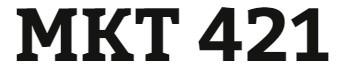 MKT 421 Week 3 Positioning & Market Research Presentation