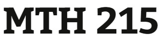 MTH 215 Week 4 Quantitative Reasoning I Project: Creating Visuals from Data