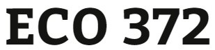 ECO 372 Week 1 participation Principles of Macroeconomics, Ch. 1: Ten Principles of Economics