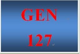 GEN 127 Week 1 GameScape Reflection
