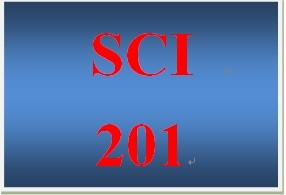 SCI 201 Week 1 CAM Therapeutic Modalities Paper
