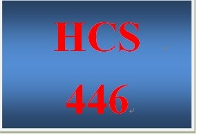 HCS 446 Week 3 Bariatric Unit Facility Planning