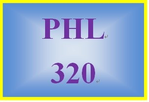 PHL 320 Week 3 Decision Making, Learning, Creativity, and Entrepreneurship Worksheet