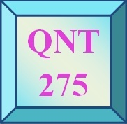 QNT 275 Week 4 Practice Connect Knowledge Check