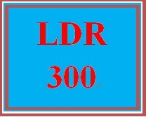 LDR 300 All Discussions