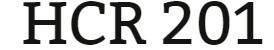 HCR 201 Week 2 Alphabetic Index and Tabular List Memo