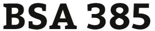 BSA 385 Week 3 Week Three Individual: Weekly Summary