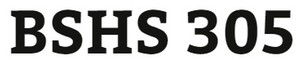 BSHS 305 Week 4 Ethical Decision-Making Scenarios Worksheet