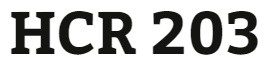 HCR 203 Week 1 Week One Worksheet
