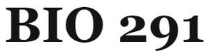BIO 291 Week 2 Electronic Reserve Readings