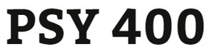 PSY 400 Week 3 Analysis of Wrongdoing