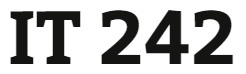 IT 242 Week 2 Individual: Identifying IP Configuration and MAC Address Information