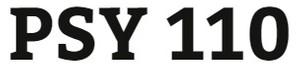 PSY 110 Week 3 Applying Positive Habits