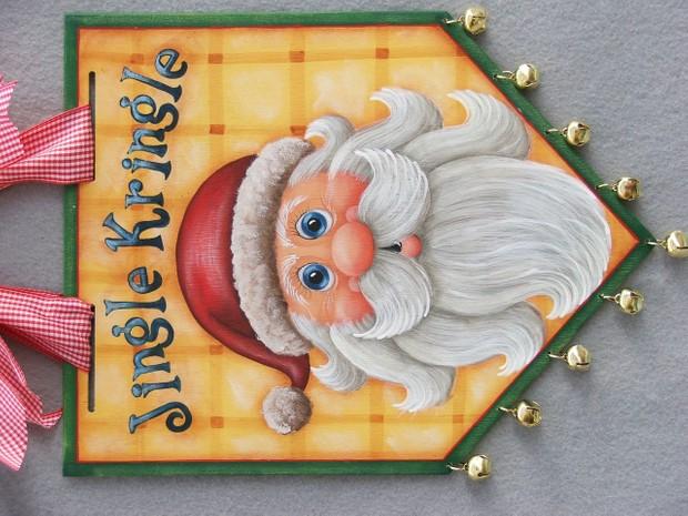 e242 Jingle Kringle