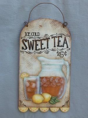 e556 Sweet Tea