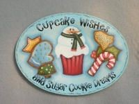 e431 Cupcake Wishes