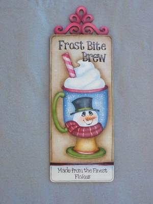 e547 Frostbite Brew