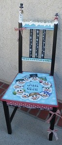 e497 Chilly Chair