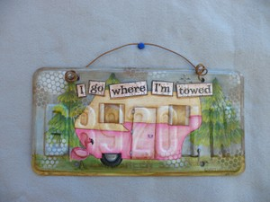 e591 Go Where I'm Towed