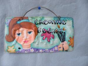 e584 Creative License