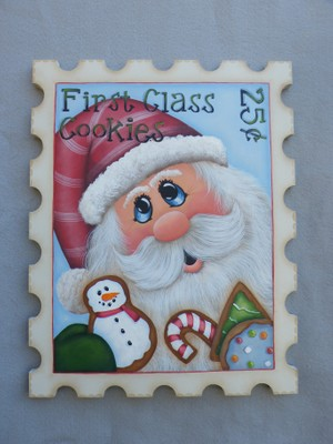 e481 First Class Cookies