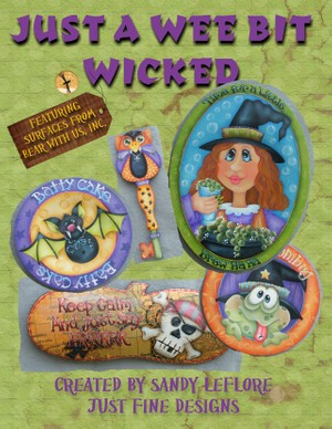 Just a Wee Bit Wicked
