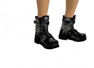 Alois Boots Male 8