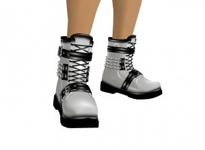 Alois Boots Male 3