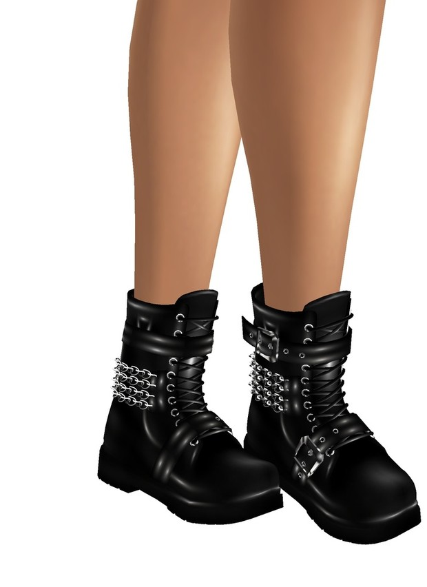 Alois Boots Female Pack 1-8