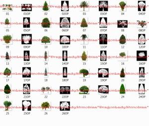 26 files trees + 26 OP