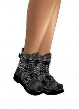 Alois Boots Female 4