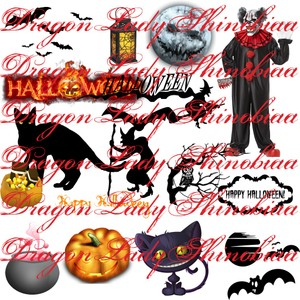 Halloween addons 2