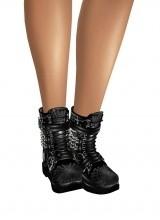 Alois Boots Female 8
