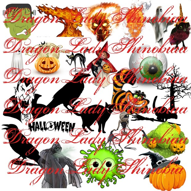 Halloween-addons 3