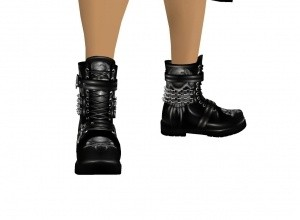 Alois Boots Male 7