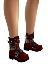 Alois Boots Female 2