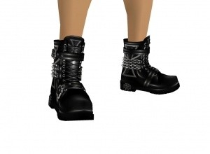 Alois Boots Male 6