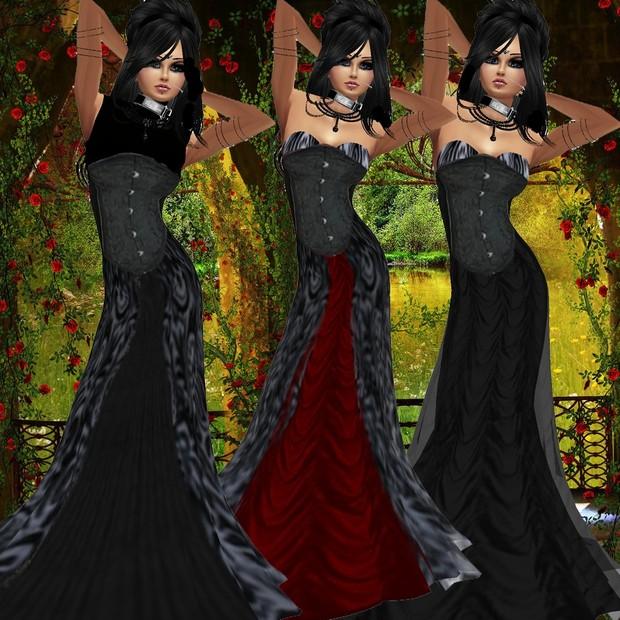 Dress-Variations
