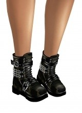 Alois Boots Female 5