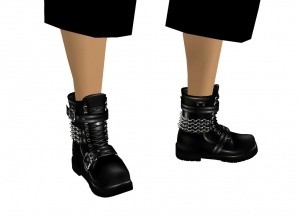 Alois Boots Male Pack 1-8