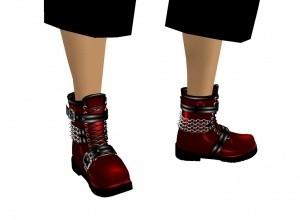 Alois Boots Male 2