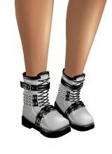 Alois Boots Female 3